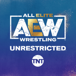 10 & -1, Abadon, and Kenny Omega on AEW's Unrestricted Podcast
