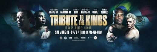 beIN SPORTS Inks Deal to Present Undercard Bouts for Tribute to the Kings