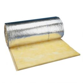 Insulation Materials - Thermal & Acoustic