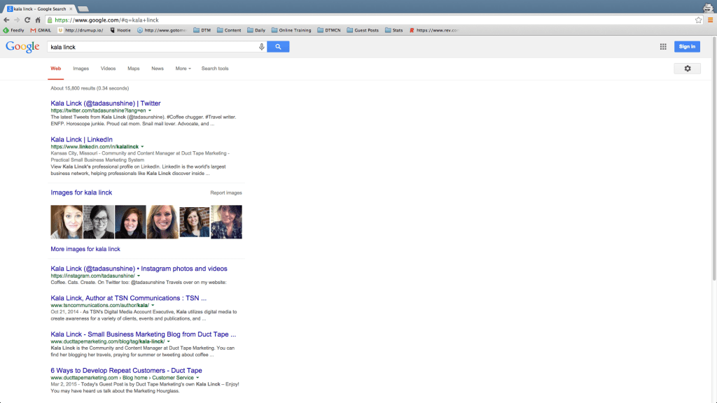 kala google