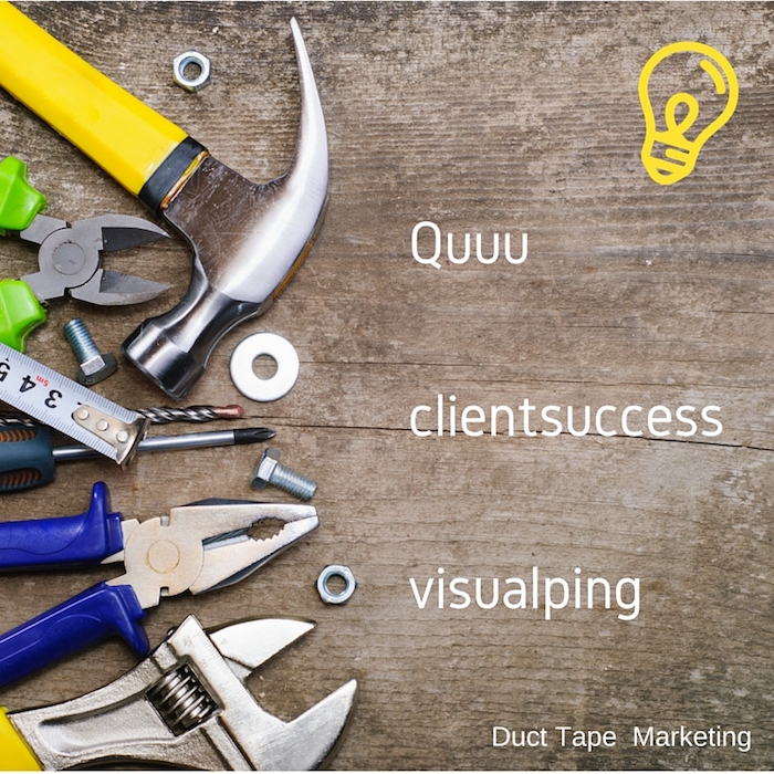 Quuuclientsuccessvisualping