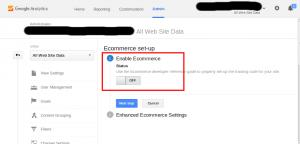 ecommerce-tracking-Google-Analytics