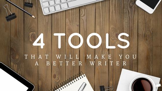 4 Tools