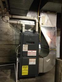 Where The Is A Plenum On Furnace Pictures to Pin on ...