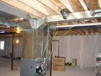 Furnace: Furnace Ductwork Installation