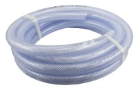 Flexible Industrial PVC Tubing Heavy Duty UV Chemical ...