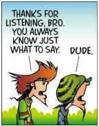 Dude and Dude: Keith Poletiek
