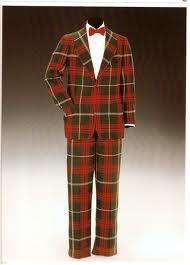 loud suit