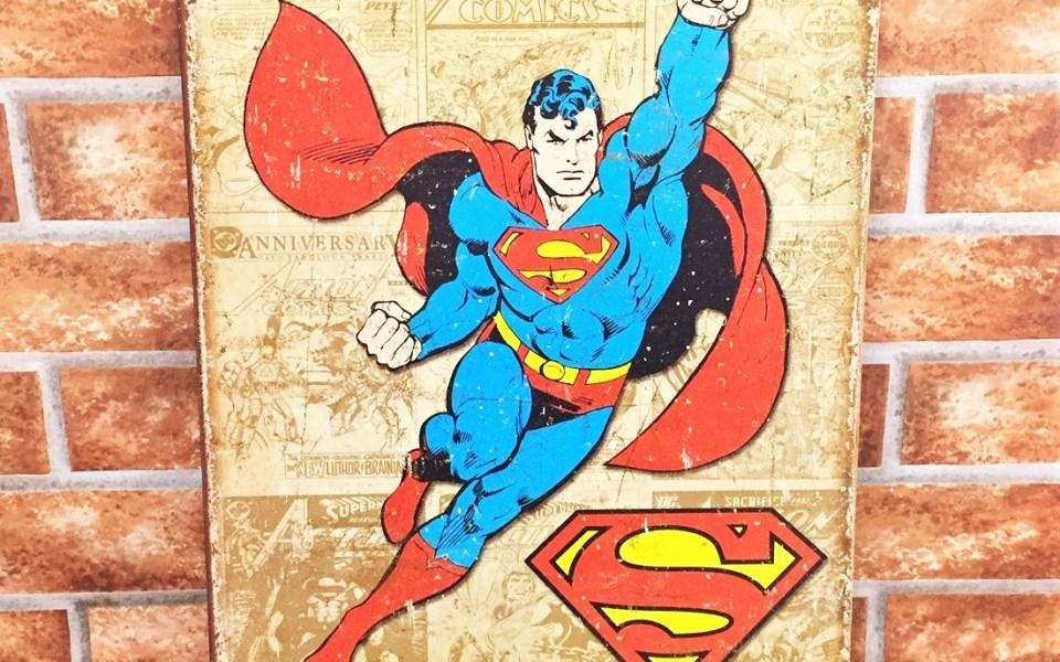 Superheroes & Comics