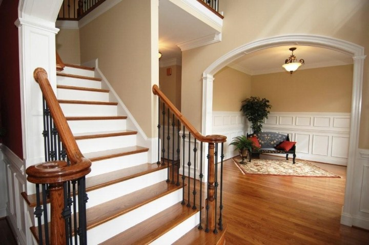 Cost To Paint A House Interior Professionally  Decoratingspecial.com