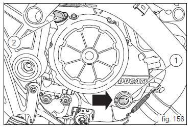 Ducati Diavel Engine Oil Capacity ~ Moto250x