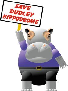Save the Hippodrome!