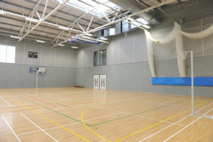 Dudley College  Dudley Learning Quarter  Dudley Evolve  Sport and Fitness