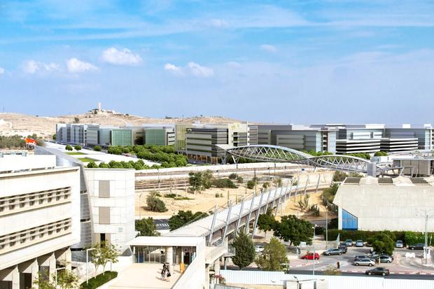 A Brief History on the Emerging Cyber Capital of the World: Beer-Sheva, Israel