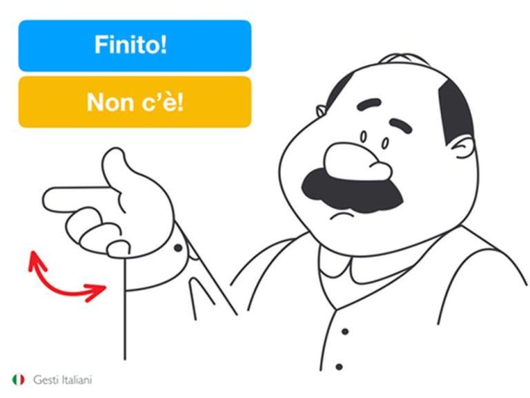 Gest Giuseppe: Finito!