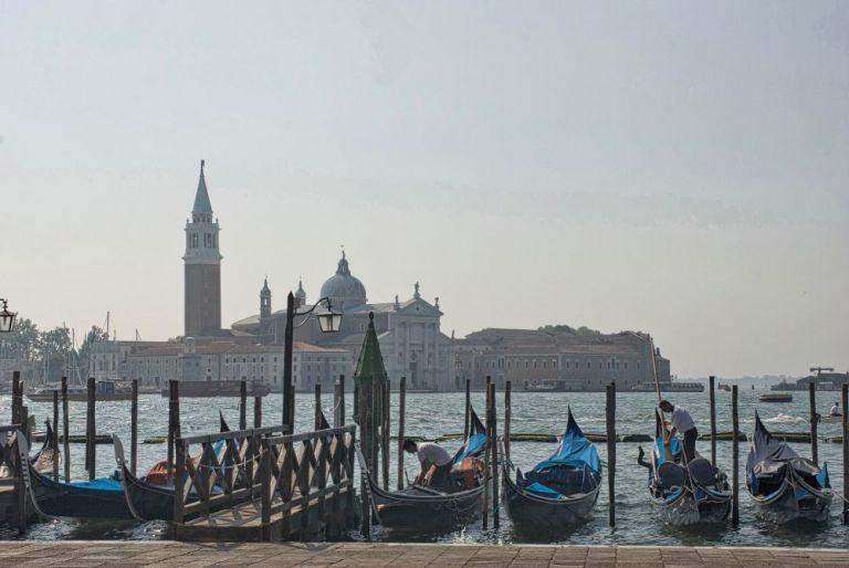 Wenecja - najpiękniejsze miasto na wodzie