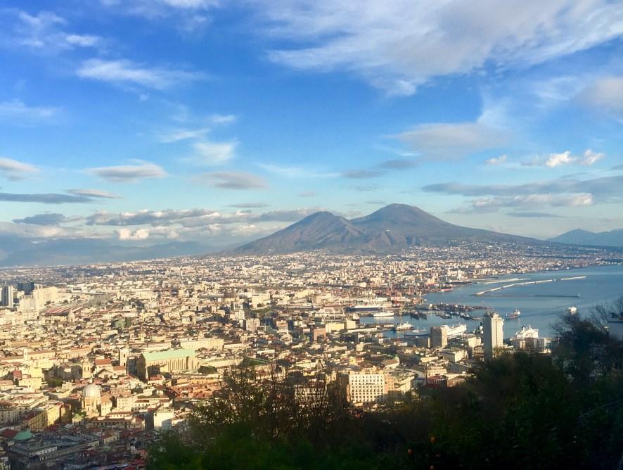 Co musisz zjeść w Neapolu?