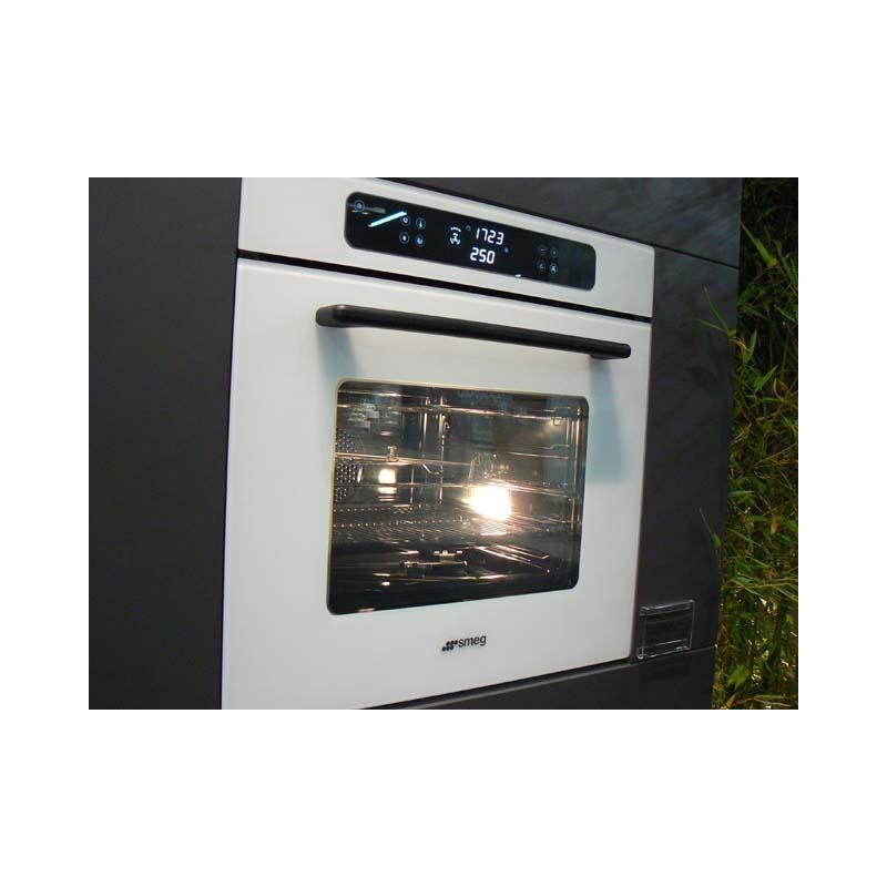 smeg f610ab Newson Electric Thermoventilated Oven  Built