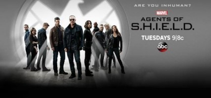 HIVE and The Return of Agents of S.H.I.E.L.D.