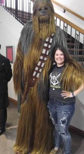Expo Chewy