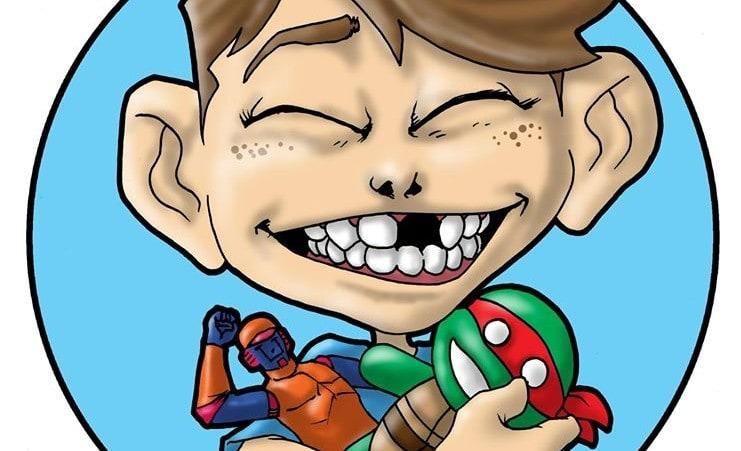 Classic Plastics Toy & Comic Expo! – Part 4