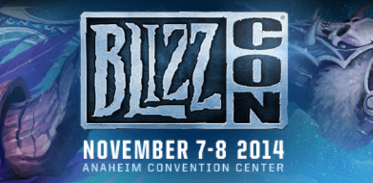 Episode 25: Blizzconya Feel It?!