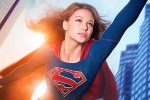 Supergirl hiatus