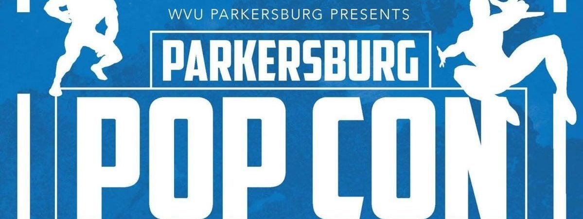 Parkersburg Pop Con