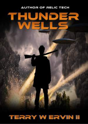 Thunder Wells - Terry W. Ervin II
