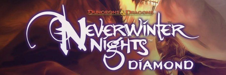 neverwinter nights diamond gog