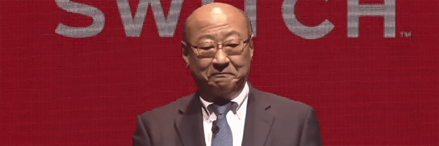 Why is Nintendo Co. Stock Dropping?