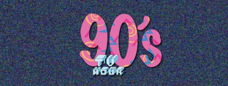 90's TV Hour: Episode 16 – Just Say No!
