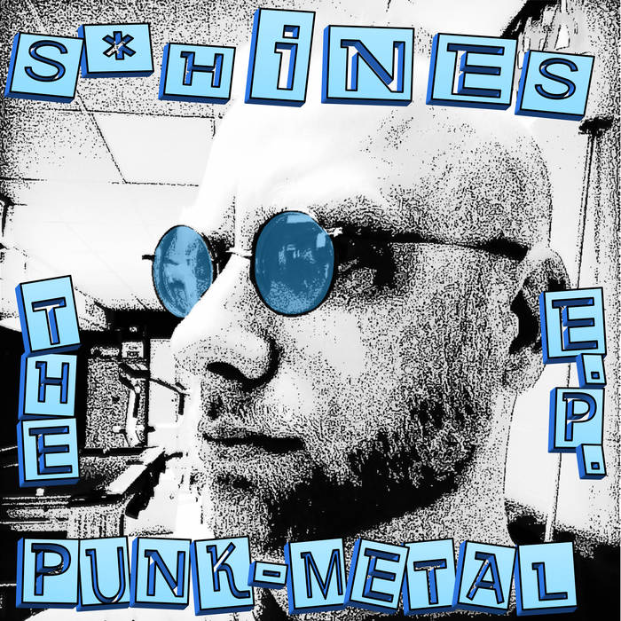s*hines the punk-metal e.p.