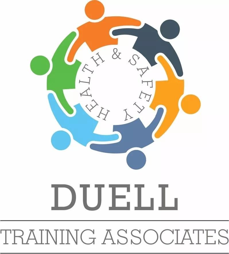 duell training associates logo