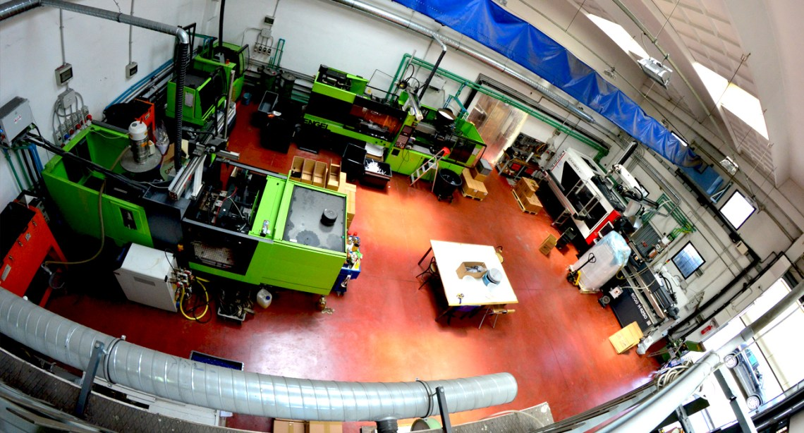 reparto stampaggio 2ts