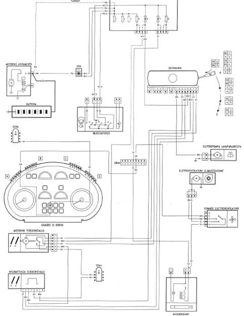Schema Impianto Elettrico Download. Awesome Impianto
