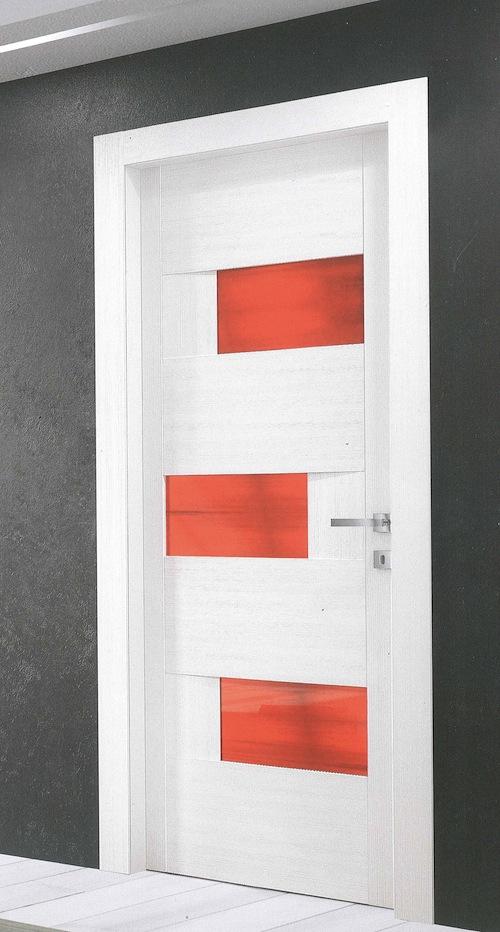Porte interne  Duezeta Infissi