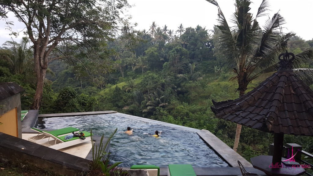 Beji Ubud Resort - Excellent Hotels In Bali For Family