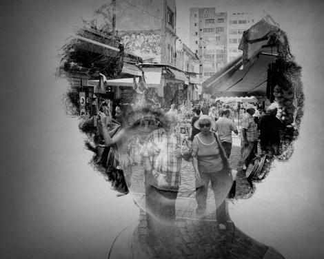 Streets inside us