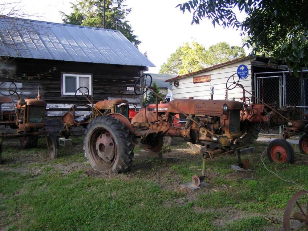 medium resolution of farmall cub parts tractors