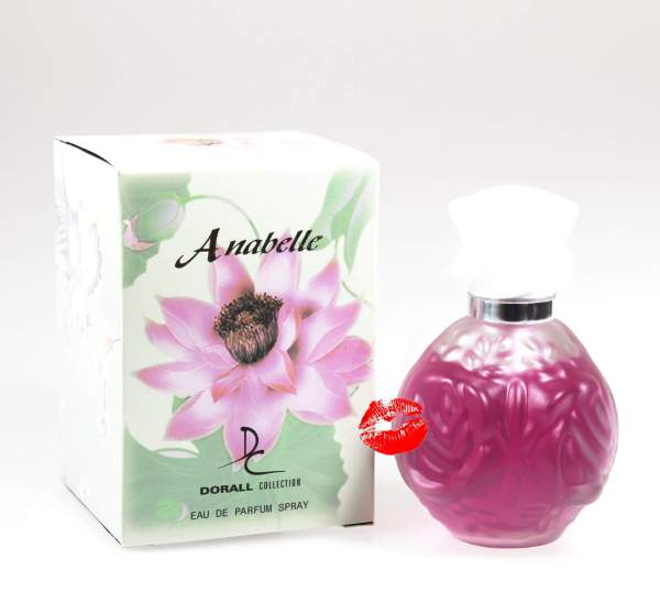 Anabelle - Dorall Collection Eau de Parfüm 100 ml Damenparfüm EdP Parfume femme