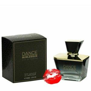 Dance Burlesque - Linn Young Parfume Eau de Parfüm 100 ml Damenparfüm EdP femme