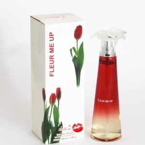 Fleur me Up - Close2 Eau de Parfüm 100 ml Damenparfüm EdP Parfume pour femme