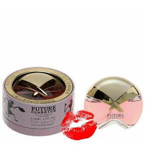 Future Classics - Linn Young Parfume Eau de Parfüm 100 ml Damenparfüm EdP femme