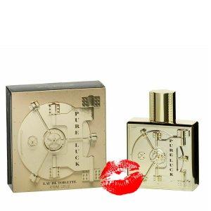 Pure Luck Men Linn Young Parfume Eau de Toilette 100 ml Herrenparfüm EdT homme