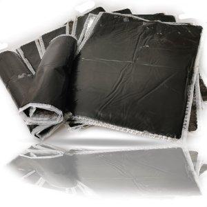 Moorpackung aus Naturmoor für Zuhause Packungen für Rücken und Nacken | Kissen Packung anwendbar bei Reha als Wärmekissen auf Wärmeträger | Moorkissen Moor Kompresse für Mikrowelle 10x