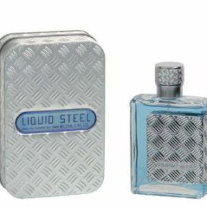 Liquid Steel - Linn Young Parfume Eau de Toilette 100 ml Herrenparfüm EdT homme