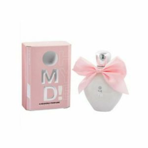 OMD - Oh my God! Omerta Parfume Eau de Parfüm 100 ml Damenparfüm EdP pour femme