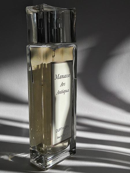 Ars Antiqua Parfum Flakon