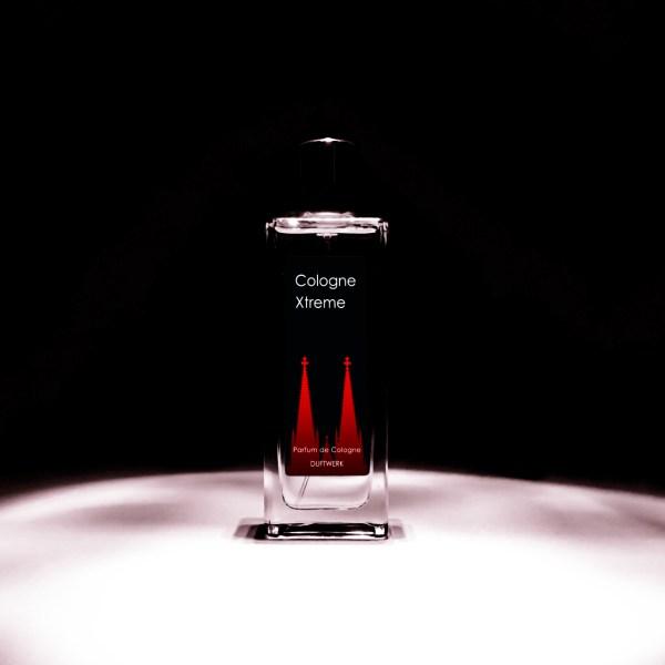 Cologne Extreme Parfum de Cologne